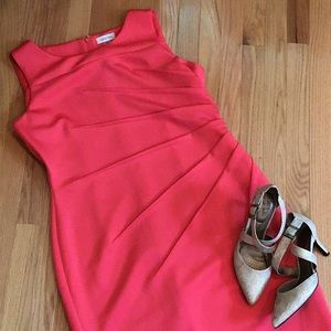 Calvin Klein Dress NWOT
